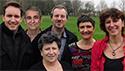 Equipe belge des psychanalystes corporels