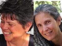 Madeleine Rommel et Claudia Ucros