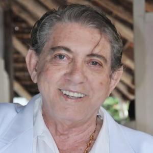 Joâo De Deus, l'homme miracle du Brésil.