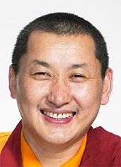 Ranyak Patrul Rinpoche, Lopön Tsering Gönpo, Lopön Jampa Norgyal.