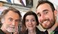 Sylvie Dethiollaz, Claude-Charles Fourrier, Nicolas Fraisse