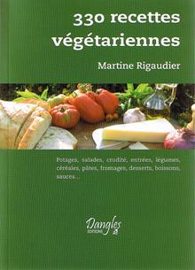 330 recettes végétariennes