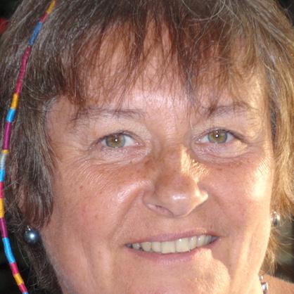 MarieAnne Drisch