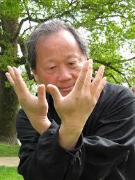 Maître ZHOU JING HONG