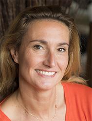 Sandrine VANHECKE