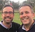 Marc BREUGELMANS et Jean-Baptiste RUBENS
