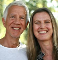 Ken KELLY et Brigitte HANSOUL
