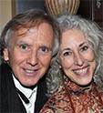 Guy Perron et Jade Chabot