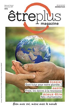 Quel futur pour notre planète ?Apocalypse ou … happy collapse* ?